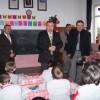 Atatürk İlkokulu'na Fotokopi Makinesi