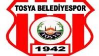 Tosya Belediyespor a Maddi Destek