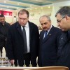 Gezici Çanakkale Müzesi Tosya'da mola verdi
