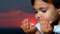 Yağmur İçin Dua Edildi