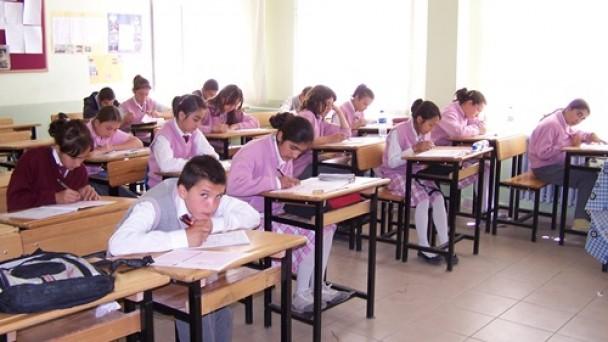 Sınavları Yapıldı