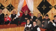Bu Hafta Yaren Ocağını Mahmut KIYIK Yaktı