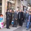 AK Parti halkımıza teşekkür ziyaretlerine devam ediyor