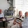 Gazeteci Yazar Reşat Cantaş'tan Gazetemize Ziyaret!