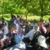 Kadın Kolları Ziyaretlerine Tosya'da devam etti