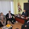Milletvekili Sıvacıoğlu Bayramda Gazetemizi Ziyaret Etti