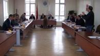 Belediye Meclisi Komisyon Seçimlerini Yaptı
