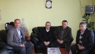 Ziraat Odası Delegelerini Seçim Heyecanı Sardı