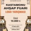 10 Bin TL Ödüllü Kastamonu Ahşap Fuarı Logo Yarışması