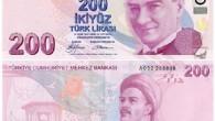 Tosya'da Sahte Banknot Görüldü..
