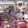Meclis Başkanı Mustafa Cevizci Oldu