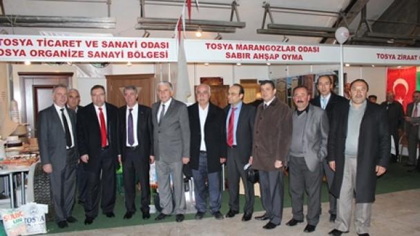 """Türköz:""""Organizasyon Amacına Ulaştı"""