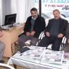 Kayaönü Köyü Dernek yönetimi Tosya'da