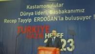 Erdoğan`dan Kastamonu'lulara Müjde