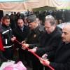 İçme suyu tesisleri törenle hizmete açıldı