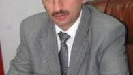 Kastamonu Valisi Erdoğan Bektaş'ın Bayram mesajı
