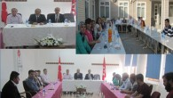 Tosya MYO'da Akademik Kurul Toplantısı