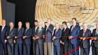 Başbakan 100 Milyon Avro`luk Yatırımı Açtı