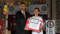 """""""DynEd"""" de Türkiye Birincisi KASTAMONU"""