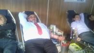 Diyanetten Kızılaya Kan Bağışı