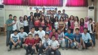 Adese Dershanesi SBS Öğrencilerini Unutmadı!