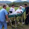 Ambulans Helikopter bu kez Emine Cığa için havalandı