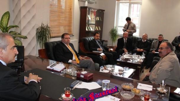 Tosya Başkentte Kastamonu Günleri'ne hazırlanıyor