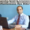 Proje Koordinatörü Bülent ADİL