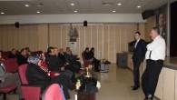 OSB'den Müteşebbislere Verilen Eğitim Sona Erdi