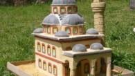 Yeni Sanayi Sitesine Yeni Cami