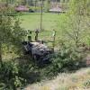 Tosya'da trafik kazası:2 yaralı