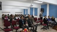 AB Projeleri Bilgilendirme Toplantısı