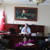Nalbantoğlu Milletvekilliği turlarına başladı
