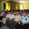 14. Eğitim Bölgesi Danışma Kurulu Toplantısı Yapıldı