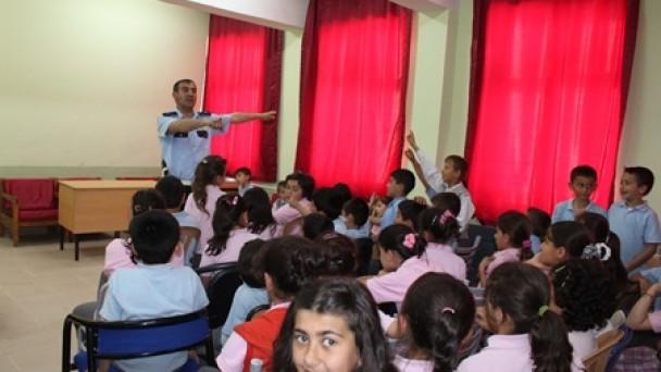 İlköğretim Okullarında Devam Ediyor