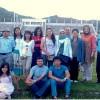Kırgızlar Tosya'yı Sevdi!