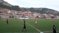 Tosya Belediyespor:0 – Etimesgut Belediyespor :5