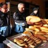 Ekmek Gramajını Kontrol Ettiler