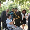 Şehit ve Gazi Yakınlarına Ziyaret