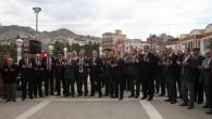 Gaziler ve Şehit Aileri İçin İrtibat Bürosu Açıldı