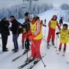 Kayak merkezi olacak