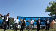 Suluca'da Büyük Şölen