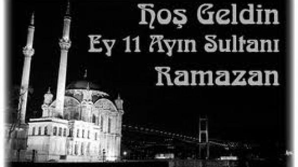 NASIL YAŞANIR TOSYA'DA RAMAZANLAR
