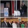 Tosya'da Peygamber Sevgisi Salona Sığmadı!