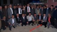 Nalbantoğlu, Gündüz Kastamonu ve İlçelerinde; Gece , Babaocağı Tosya Köylerinde