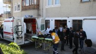 Tosya'da İntiharı Polisler Önledi