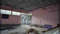 Stadyum ve Kapalı spor salonu inşaat çalışmaları hız kazandı