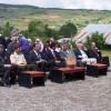 Kurs Sonu Mezuniyete Görkemli Tören