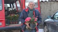 Sevgiliye En güzel Hediye Çiçek