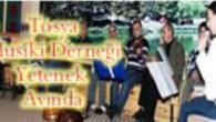 Tosya'lı Gençler Gösterin Kendinizi
